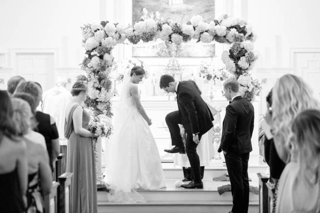 interfaith jewish wedding officiant rabbi cantor