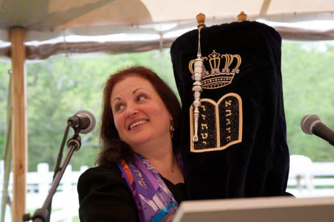 independent progressive rabbi