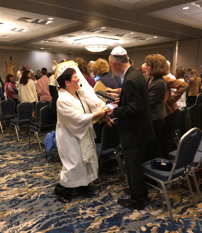 independent jewish wedding cantor officiant